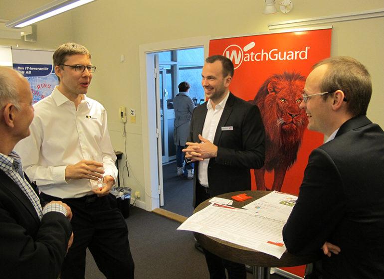 IT-konsulter i Göteborg