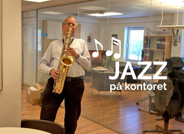 Jazz på NETconnection