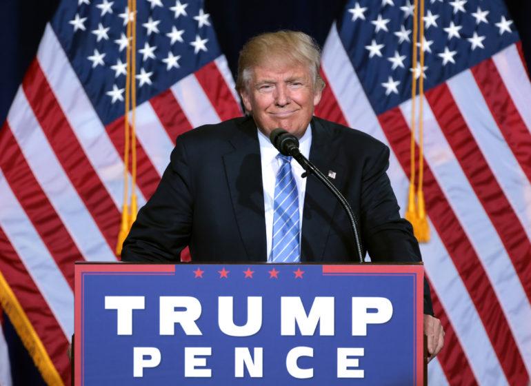 Vad händer med IT-branschen nu när Trump är president
